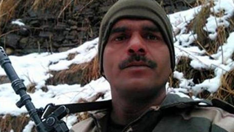 Sacked BSF jawan to contest in Varanasi against  Modi says PM seeks votes in the name of our jawans