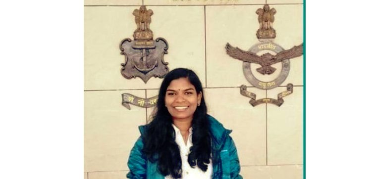 Tribal girl from Wayanad Ranked 410 in   UPSC greeted across all quarters