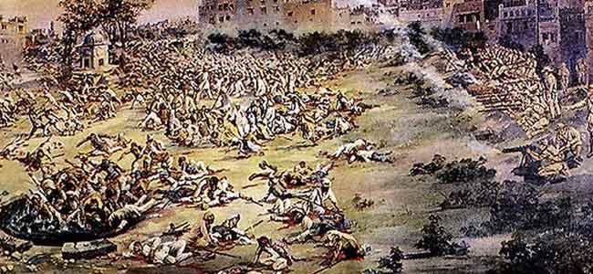 "British PM express deep regret"" for the 1919 Jallianwala Bagh massacre"