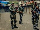Even 2 years after abrogation of article  370 Gun fights unabated in Kashmir