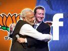 Facebook nexus of BJP is Fake-book claims  congress
