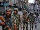 Another Militant attack in kashmir  2 army soldiers killed