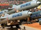 Supersonic cruise missile Brahmos hit the target with Pin Point accuracy : DRDO