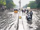 Incessant rain , lake full capacity , Nivar cyclone proximity add woes to Chennaities