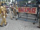 Opposition in Kerala Condemn state  Government  power to  Police