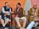 Rajinikanth refuse to meet Amitshah upsets BJP Political calculations