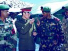 Indian and Chinese soldiers clash at Naku La in North Sikkim and aftermath status