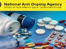 Job recruitment for National Anti Doping Agency