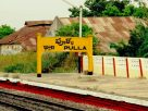 Andhra  Pulla village also affected with mysterious illness cases similar to Eluru