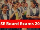 CBSE revised 2021 Exam dates for Physics Applied Physics Maths