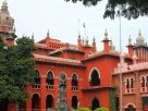 Job recruitement for Madras High Court -2021