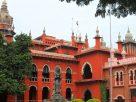 Job recruitement for Madras High Court -2021