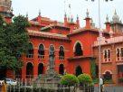 Job recruitment for Madras High Court-2021
