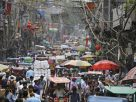 India largest population in the world by 2023-24 : Global Times daily China