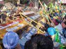 விவசாயிகள் விரோத மோடி அரசை கண்டித்து ஆர்ப்பாட்டம்- தமிழ்நாடு விவசாயிகள் சங்கம் அதிரடி