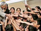 அப்துல் கலாமின் 90வது பிறந்த தினம்- ராமேஸ்வரம் நினைவிடத்தில் பொதுமக்கள் அஞ்சலி
